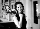 Hilary Hahn in Valencia